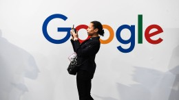 Google schließt Huawei aus