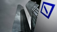 Ratingagentur Moody's stuft Deutsche Bank herab