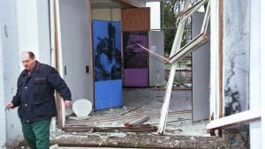 Bundesanwaltschaft untersucht Terror-Spur ins Saarland