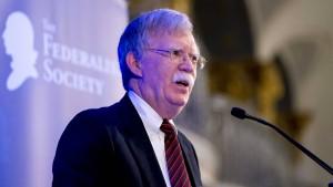 """""""Wir lassen den Internationalen Strafgerichtshof sterben"""""""
