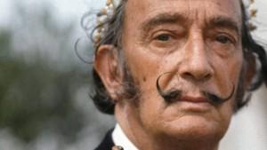 Dalís Leichnam wird für Vaterschaftstest exhumiert