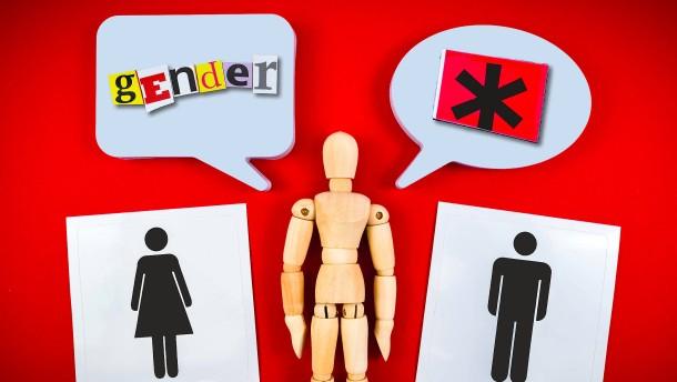 """Nachrichtenagenturen sind offen fürs """"Gendern"""""""