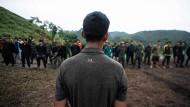Man stirbt nur einmal: So kämpft die Jugend in Myanmar gegen die Militärjunta