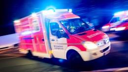 Polizei fasst Tatverdächtigen bei Aachen