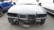 Oft nur noch Schrott: Vielen illegal abgestellten Autos ist anzusehen, dass sie nicht mehr fahrbereit sind.