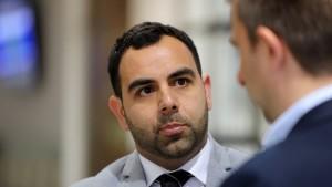 Direktor von Human Rights Watch muss Israel verlassen