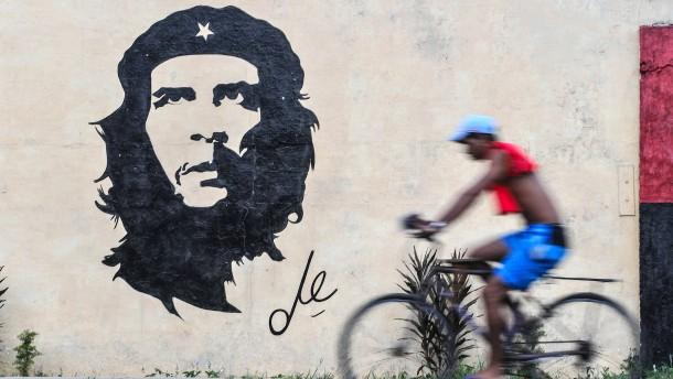 Amerikanische regierung versch rft kuba kurs for Kurs modedesign