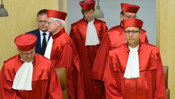 Karlsruhe verhandelt im Juni über ESM-Klagen