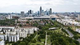 Wie Architekten die moderne Stadt erfinden