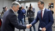 Bahn-Manager Kern soll neuer Kanzler in Österreich werden