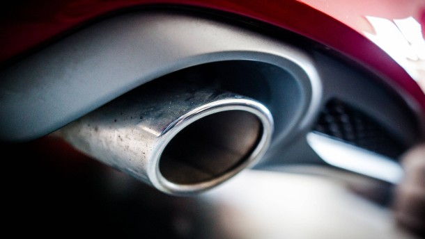 Dieselfahrverbote sind sinnlos