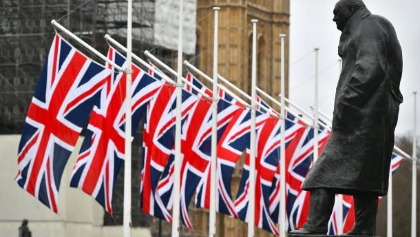 Großbritannien sagt: Bye-bye Erasmus