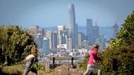 Salesforce kauft Slack: Der Kampf der Software-Riesen geht in die nächste Runde