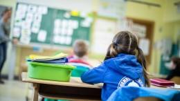 NRW führt wieder Wechselunterricht an Schulen ein