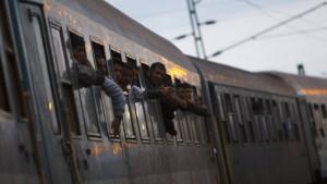 Ungarn führt Kontrollen an Grenze zu Slowenien ein