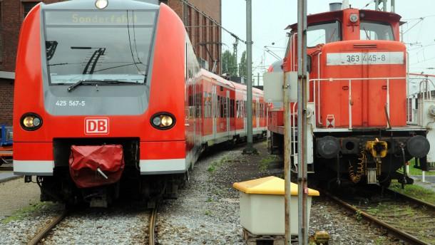 Bahnfahren wird deutlich teurer