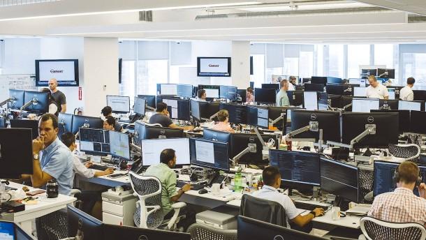 Neue Börse will Hochfrequenzhändlern Handwerk legen
