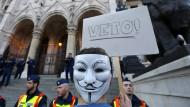 EU-Kommission prüft weitere Schritte gegen Ungarn