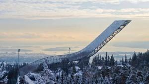 Selbst die Norweger fremdeln mit den Winterspielen