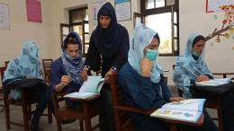 Pakistan eröffnet erste Schule für Transgender-Frauen