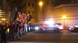 16-Jährige stirbt nach Schüssen von Polizeibeamten