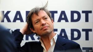Karstadt und seine Retter: Wer lügt am schönsten?