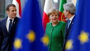 Beherrscht Merkel die Kunst des rechtzeitigen Abtritts?