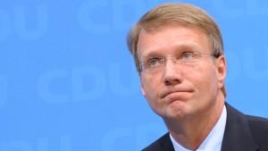 Deutsche Politiker sollen erst später in die Wirtschaft wechseln