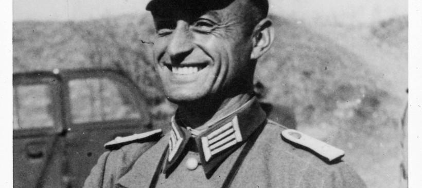 Major Josef Gangl