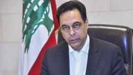 Rücktritt von Premier Diab angekündigt