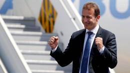 Franzose Guillaume Faury wird neuer Airbus-Chef
