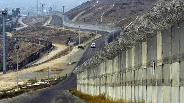 """""""Am Ende haben die Mauern immer verloren"""""""