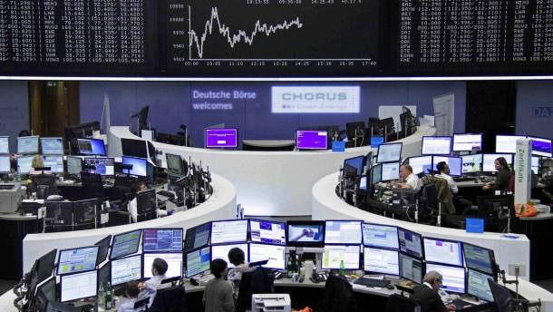 Der Niedergang stolzer Dax-Konzerne