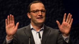 Union fordert SPD zu verbaler Abrüstung auf