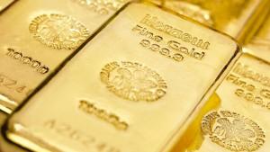 Anleger setzen auf goldenen September