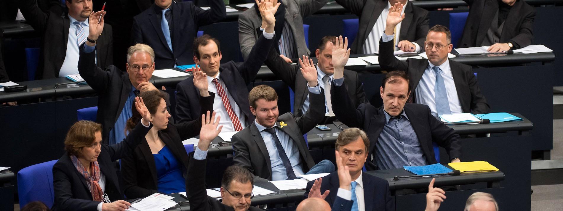 Ist die AfD auf dem Weg zur Arbeiterpartei?