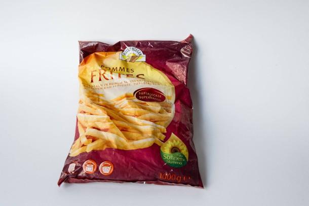 Side By Side Kühlschrank Test Chip : Bildergalerie pommes frites test pommes frites aus der