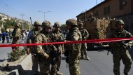 Nato will Einsatz und Informationsaustausch verstärken