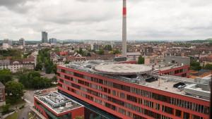 Partnersuche für Klinikum Offenbach verzögert sich