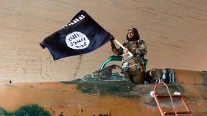 Die Gelder an die Dschihadisten fließen weiter
