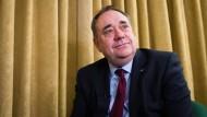 Schotten hoffen auf Unabhängigkeit nach Brexit