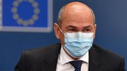 Sloweniens Premier attackiert ARD-Korrespondenten verbal