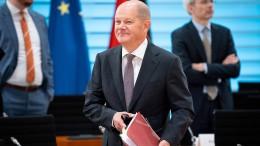Möglicher Einstieg in neue EU-Schulden