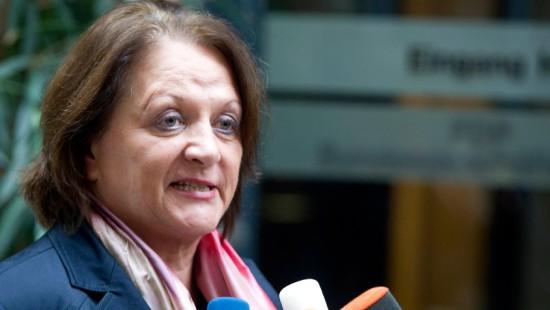 Justizministerin fordert Aufklärung