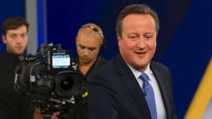 Cameron sieht Türkei auf Jahrzehnte nicht in der EU