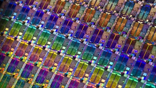 Intel kündigt neue «Atom»-Prozessoren an