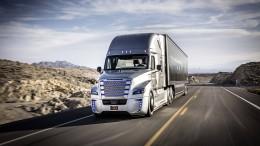 Daimler investiert 500 Millionen Euro in autonome Lastwagen