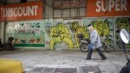 Griechenlands wundersame Wege aus der Insolvenz