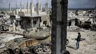 Kanada will Ziele in Syrien angreifen