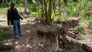 Vier Tote bei schwerem Erdbeben auf den Philippinen